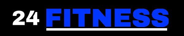 Logo twenty4fitness